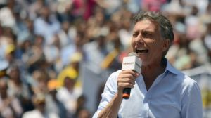 Mauricio Macri is the mayor of Buenos Aires