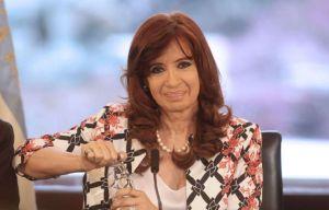 Cristina Fernández ironizó sobre los argentinos que viajan al exterior.
