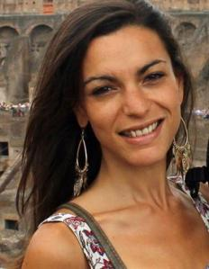 Carolina Rosendorn planea quedarse en Francia.