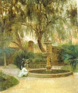 Luisa Vidal (1876-1918), Untitled (1890)