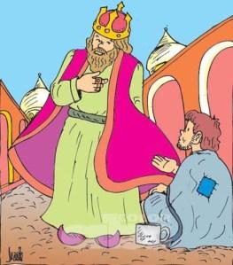 El-rey-y-el-mendigo