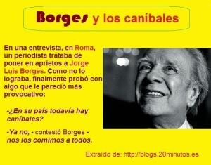 ANECDOTARIO BORGES