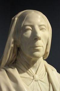 Susan Edmonstone Ferrier by John Gall 1850
