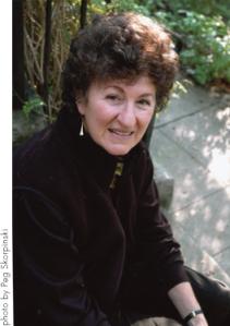 Chana Bloch