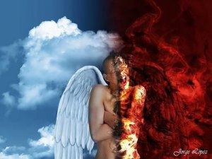 El cielo y el infierno___