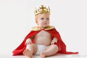Baby-Boy-Wearing-Crown