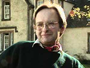 Allan Massie