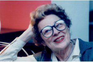 Phyllis Grosskurth