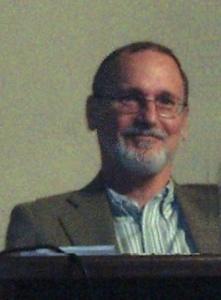 Paul Scott Derrick