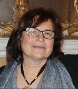 Suzanne Jill Levine