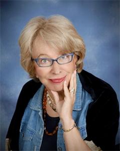 Glenna Luschei, Vice-President of Interlitq