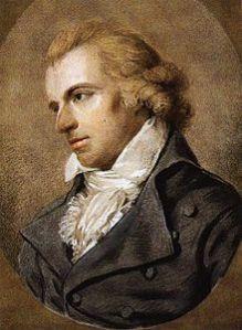 Friedrich Schiller by Ludovike Simanowiz