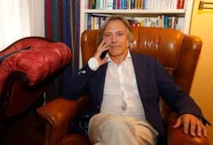 LUIS SALVADOR LÓPEZ HERRERO, PSICOANALISTA